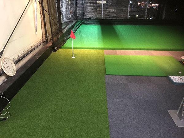 UGMゴルフスクール錦糸町店