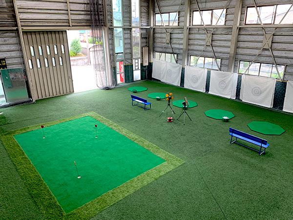 UGMゴルフスクール名古屋店