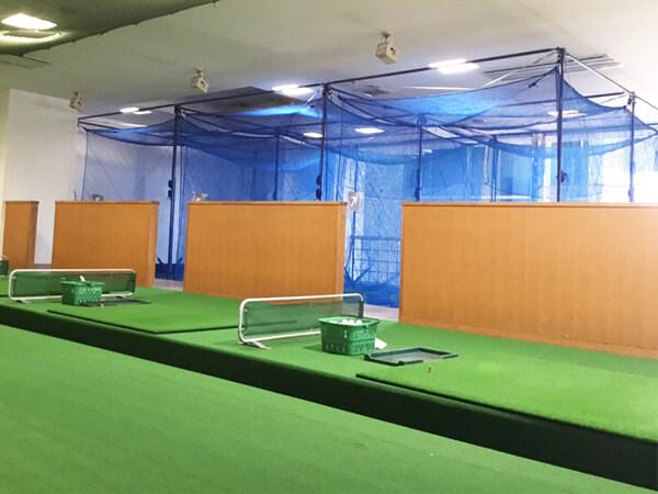 UGMゴルフスクール溝ノ口 店