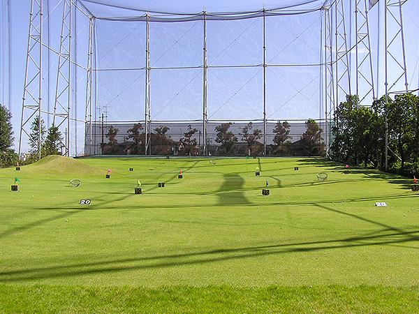 UGMゴルフスクールいなす店