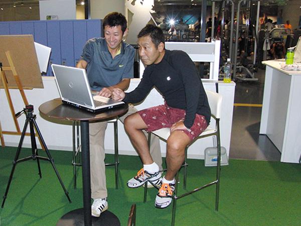UGMゴルフスクール上野店